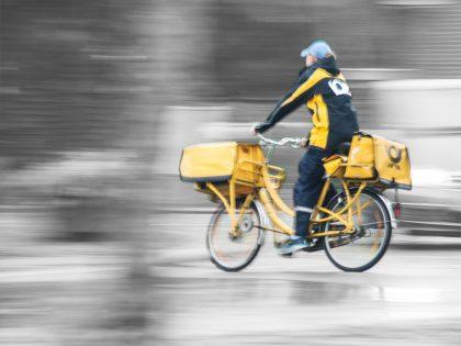 Lieferung trotz Coronakrise: Bitte Hinweise zu Paketshops beachten